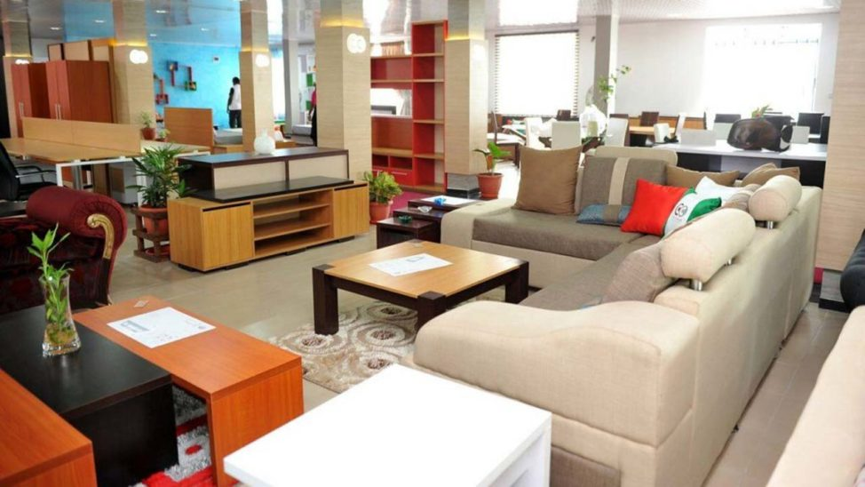 Cozy Concept Berths In Lagos